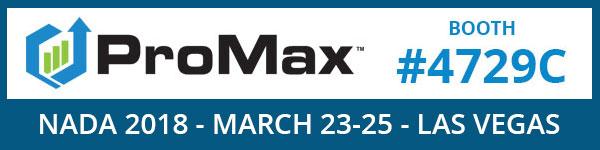 ProMax NADA 2018 Banner.png