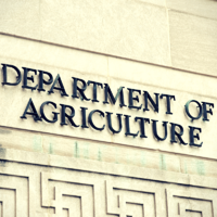USDA Changes to Miscellaneous and Processed Product Import Manual