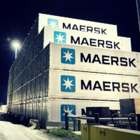 Maersk's Acquisition of Hamburg Becomes Final