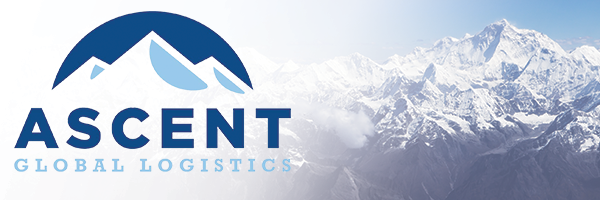 Ascent Global Logistics News Update