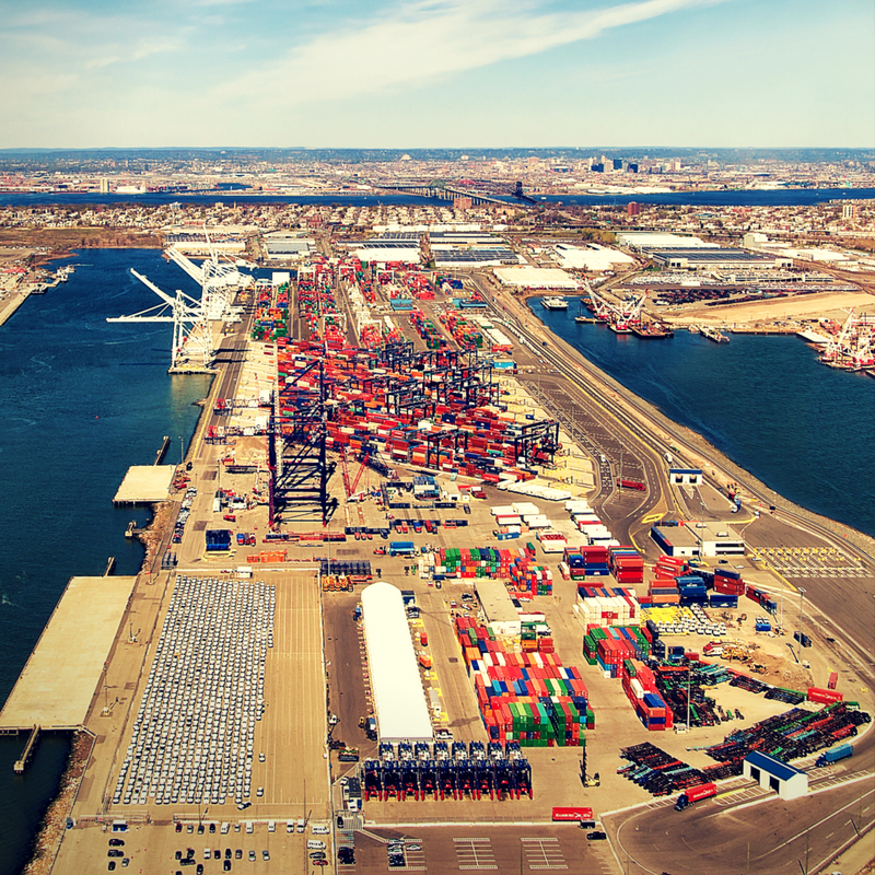 APM Terminals to No Longer Store Chassis at NY-NJ Port