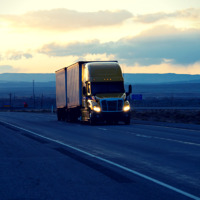 Load-to-Truck Ratios Hit Record Levels