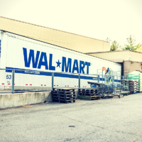 Walmart Works to Expedite Post-Holiday Return Process