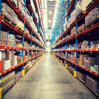 Warehousing Space Continues to Tighten