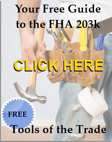 FHA 203k Ohio Survival Guide