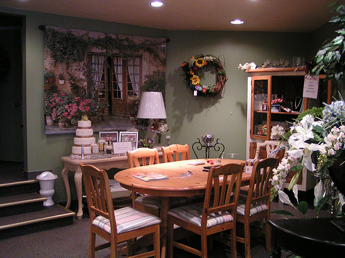 home decorating ideas on a budget