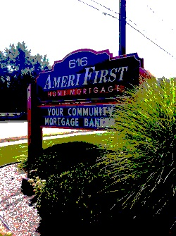 AmeriFirst vs Wells Fargo 203k Loan