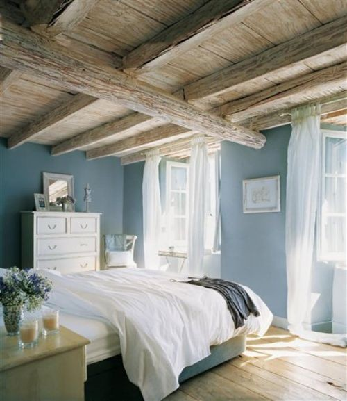 Beach Themed Bedrooms On Pinterest 28 Pins