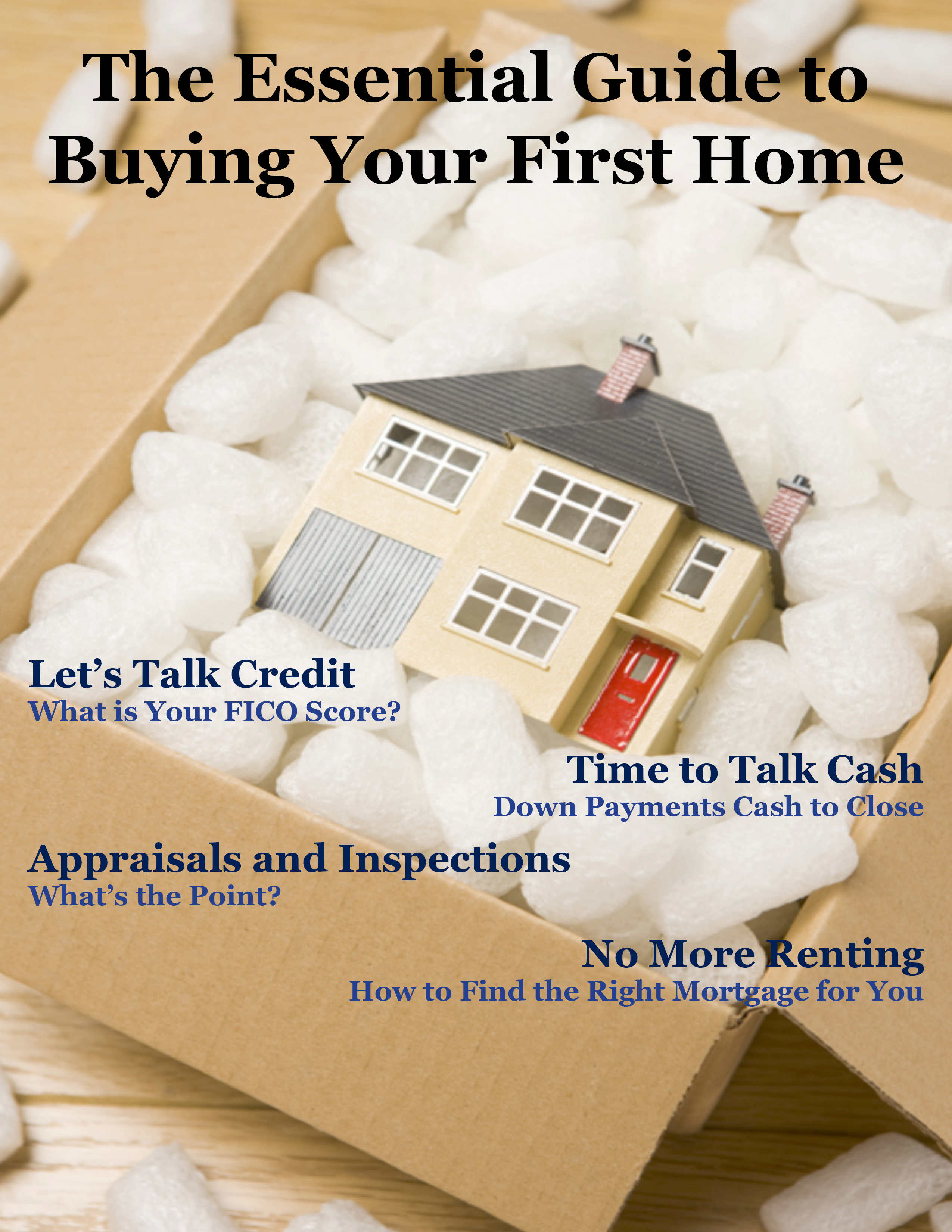 Essential Guide First Home cover 174px