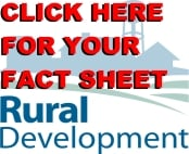 USDA Rural Development CTA