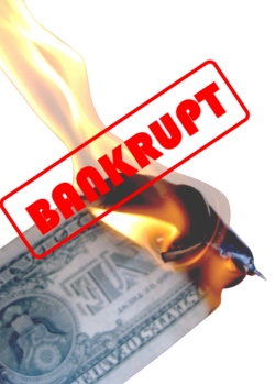 bankruptcy first time home buyers