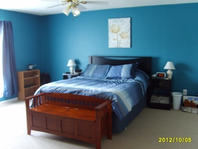 fha 203k before after bedroom after