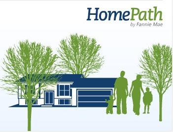 HomePath Fannie Mae owned homes