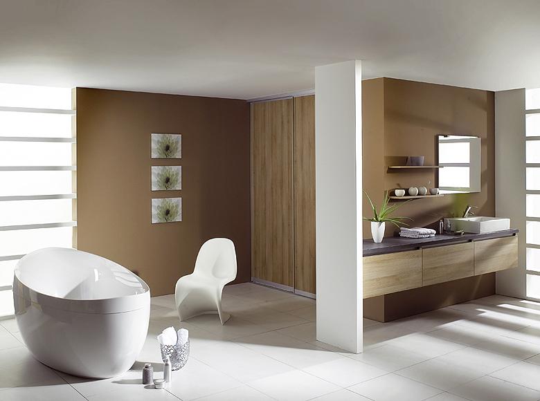 Modern Bathroom Design 10