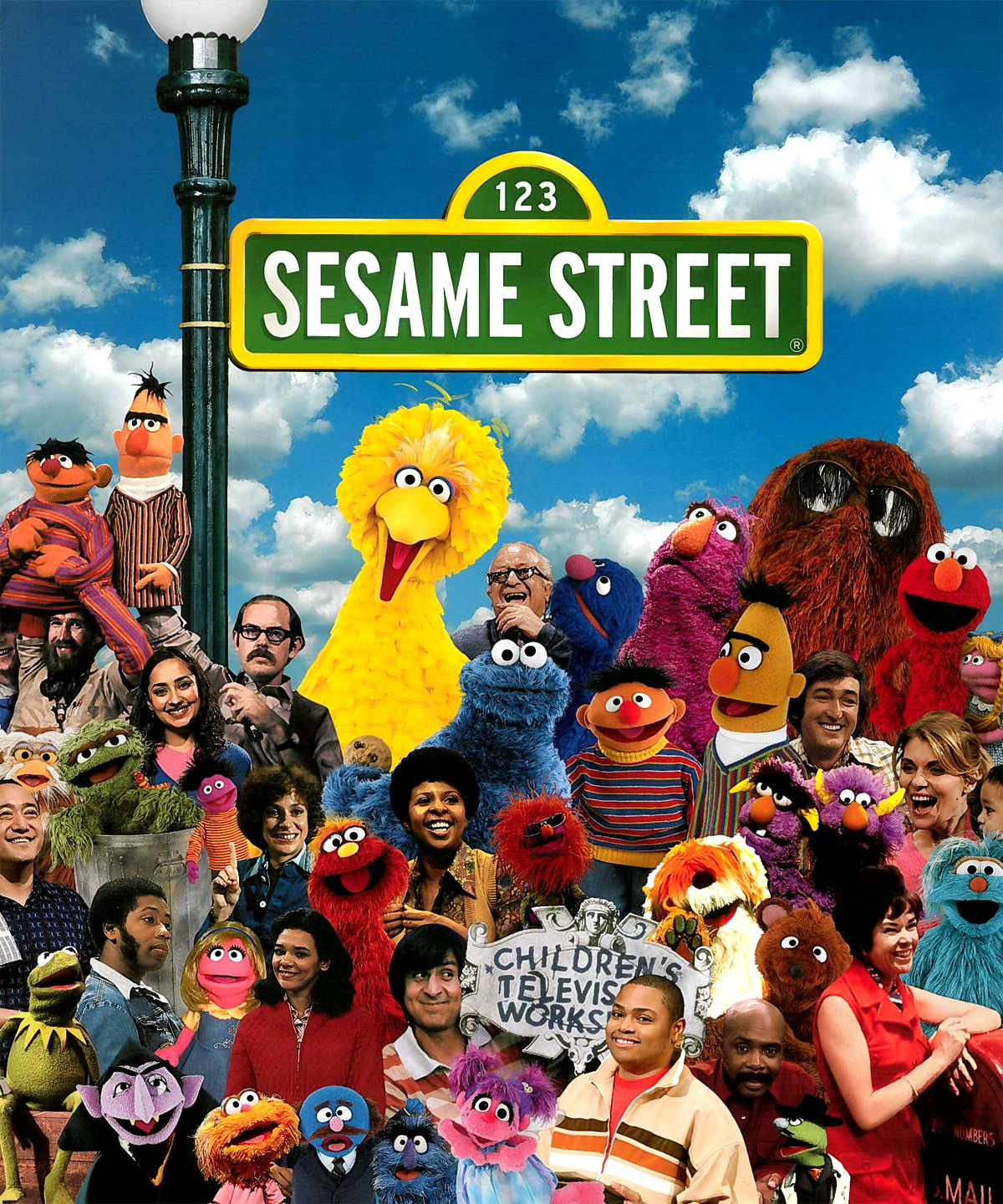 sesame street taught me about first home mortgage