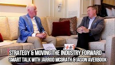 Smart Talk with Jason Averbook, CEO Leapgen