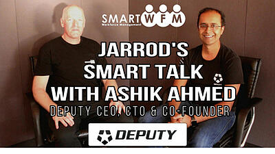 Smart Talk: Ashik Ahmed, CEO, CTO, Co-Founder Deputy