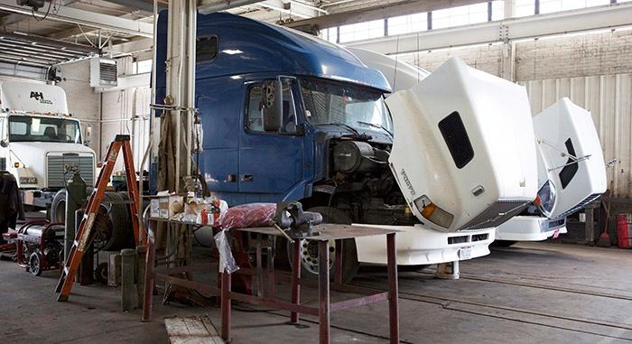 Blog | Fleet Maintenance Software