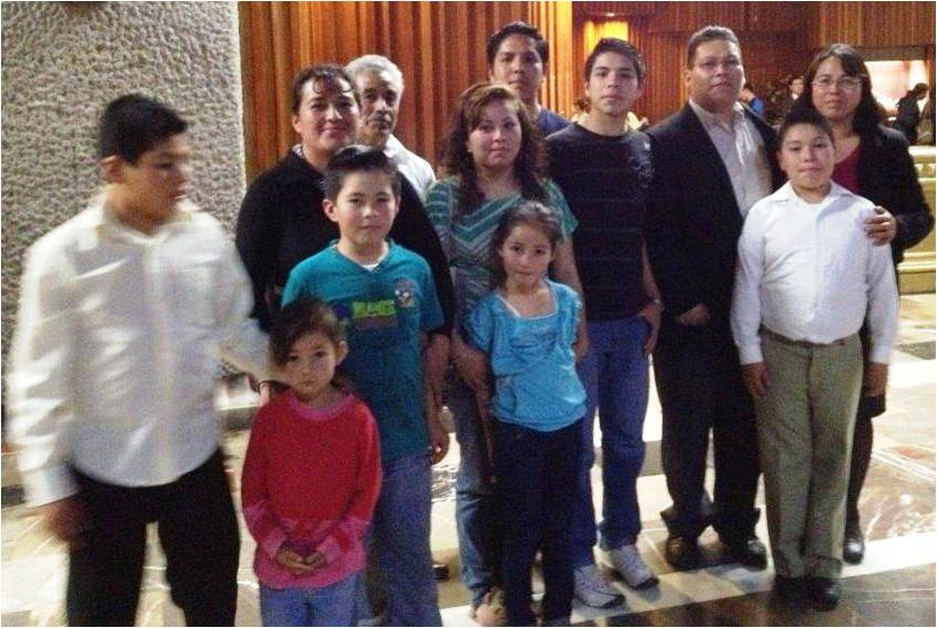 family-at-Shrine-Our-Lady-of-Guadalupe-Mexico