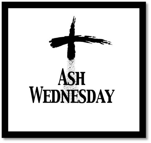 Ash-Wednesday-beginning-of-Lent