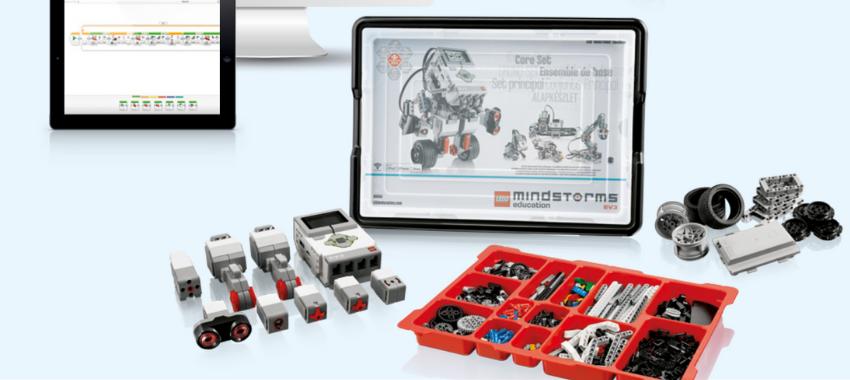 que-es-mindstorms-lego-education