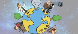 STEM para la alfabetización científica