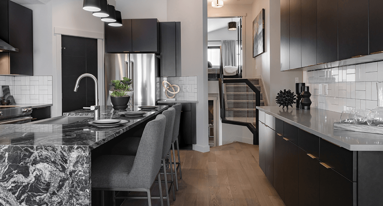Classy Countertop Ideas for Our Design Team Featured Image