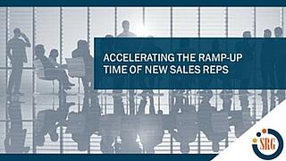 Accelerating Onboarding of New Sales Hires