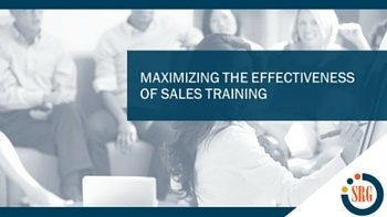 Learn five essential factors that can help you achieve sustainable success from your investment in sales training programs.