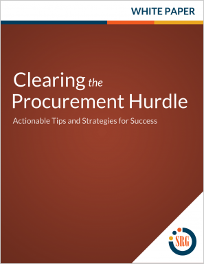 Clearing the Procurement Hurdle