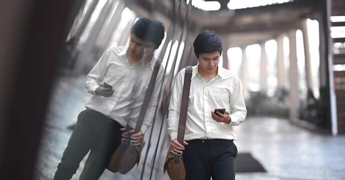 Quelques tendances à surveiller dans le monde du voyage d'affaires en 2020