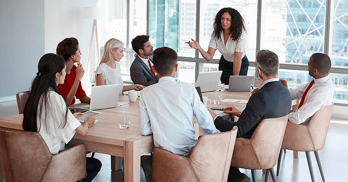 Transitioning to a New TMC: Best Practices for Change Management