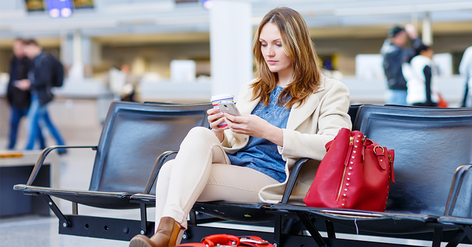 4 Ways To Prioritize Frequent Traveller Well-Being