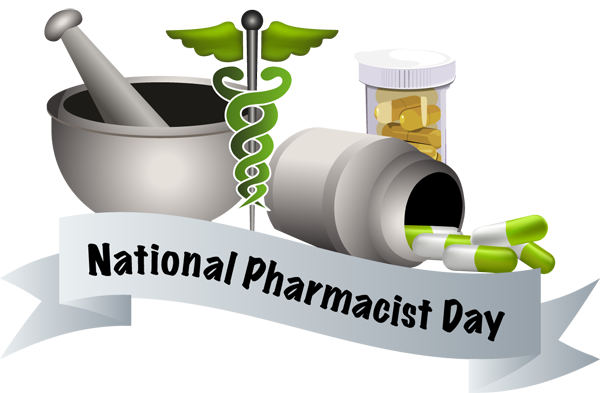 National-Pharmacist-Day