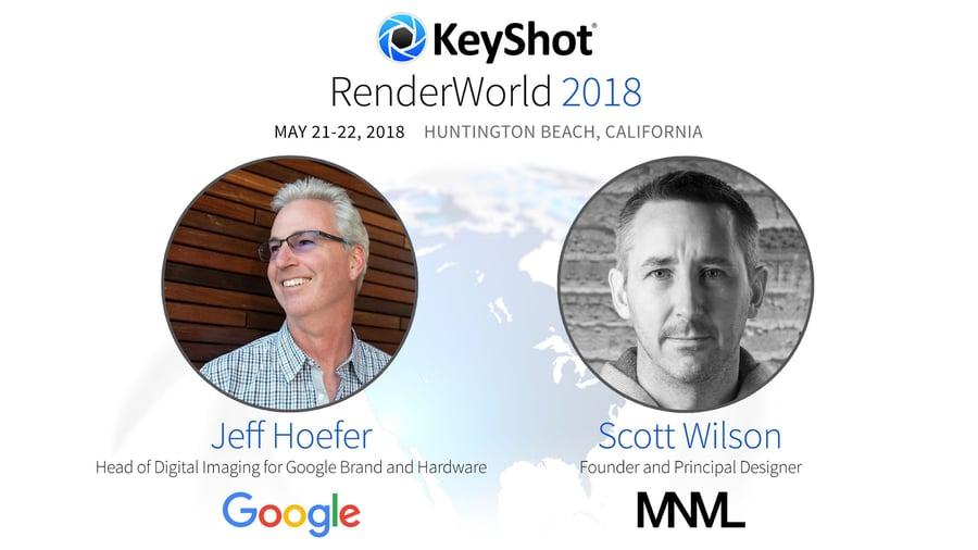 keyshot-renderworld-2018-keynote-announce