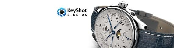 KeyShot Studios - Your KeyShot Rendering Service