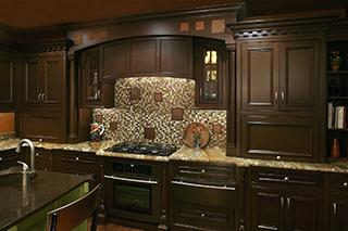 construction 101: kitchen countertop options