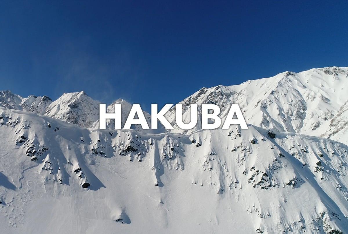 Hakuba 1