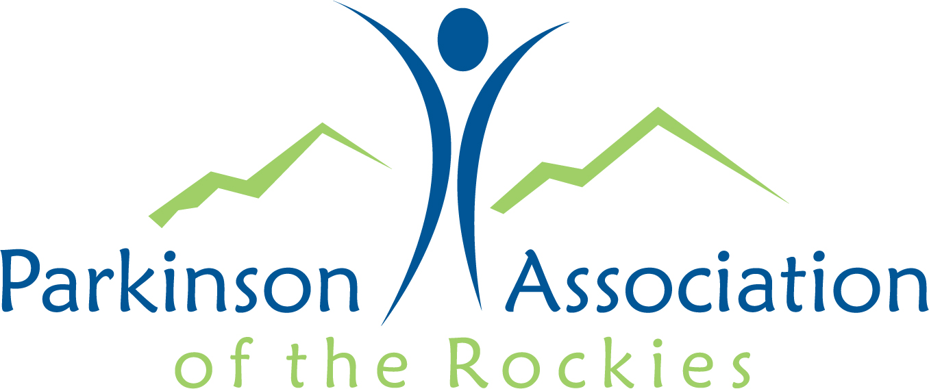 Parkinsons of the Rockies logo