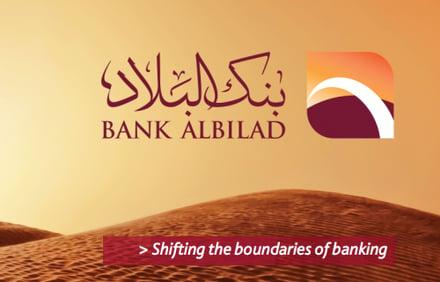 EL Bilad Bank