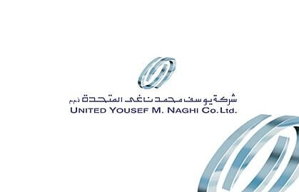 United Yosef M. Naghi Co.Ltd