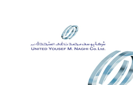 United Yosef M. Naghi Co.Ltd