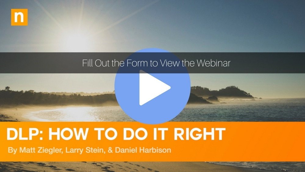 Fill out form to view webinar