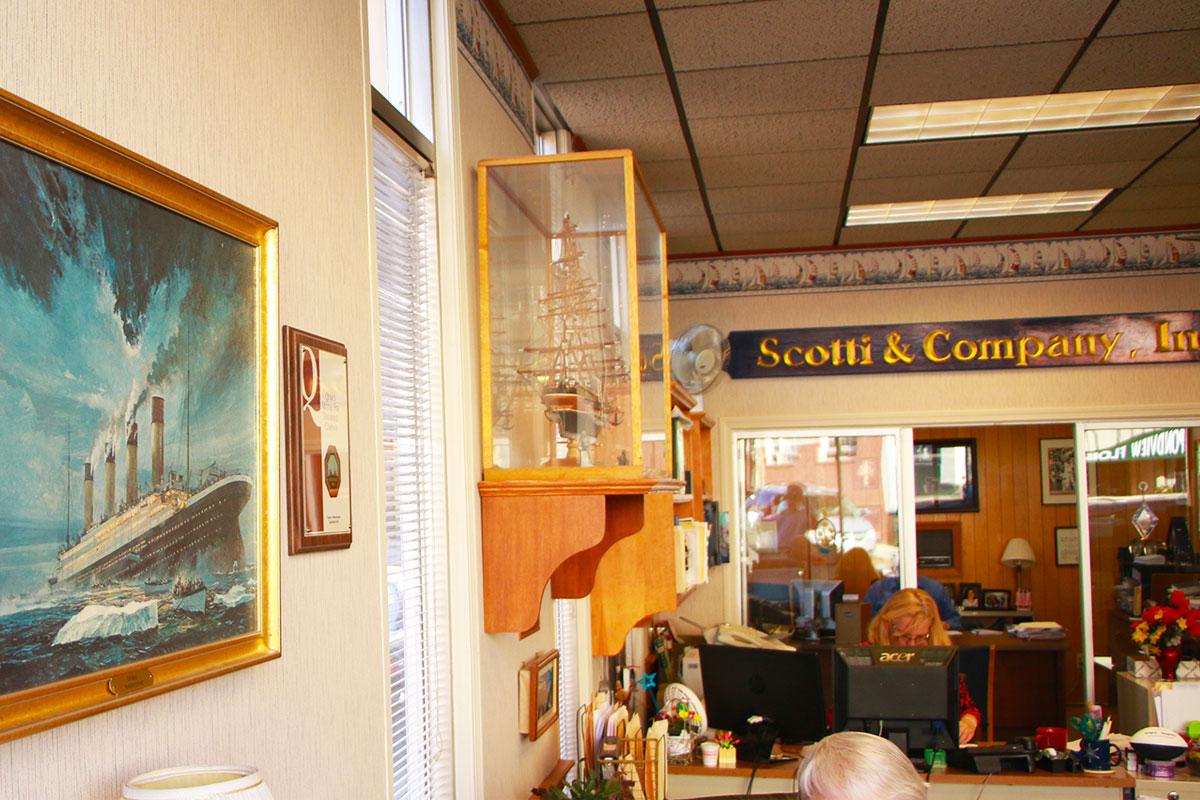 Scotti Insurance Agency, Inc. | Office