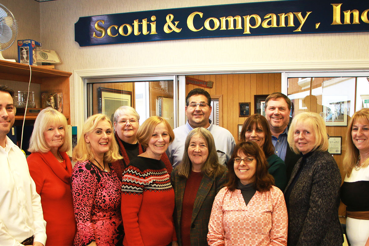 Scotti Insurance Agency, Inc. | Team