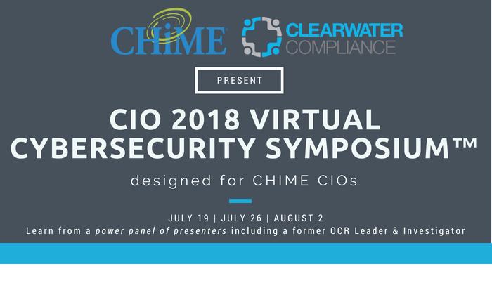 CHIME Symposium LI