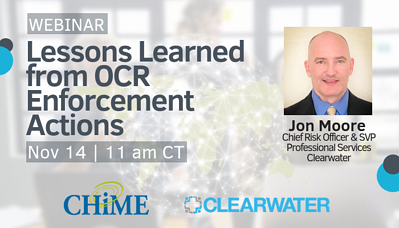 Lessons Learned From OCR Enforcement Actions_ Clearwater