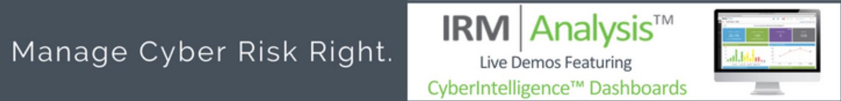CyberIntelligence Dashboard Demos