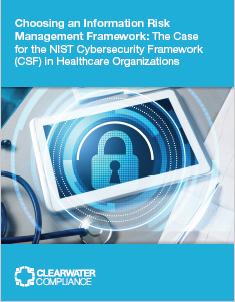 NIST Framework White Paper