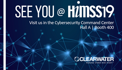 See You At HIMSS19_Cleawater